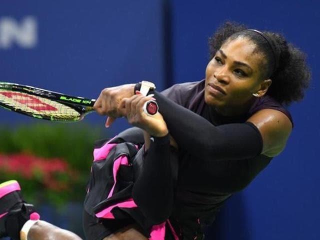 Serena Williams,WTA Finals,Singapore