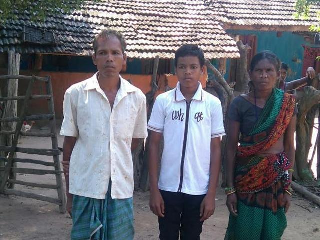 EVM looting,APJ Abdul Kalam Ignite Award,Chhattisgarh