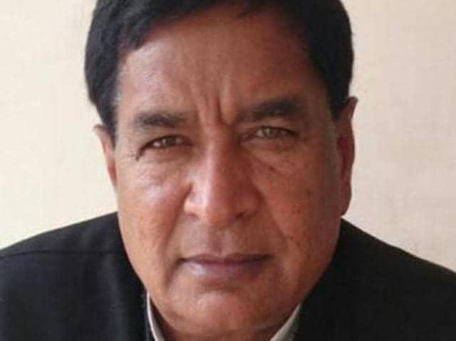 BJP MP,Simardeep Singh,AIJASS