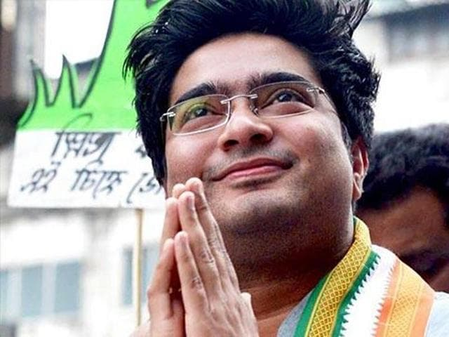 Abhishek Banerjee is the nephew of the chief minister and is widely regarded as the heir apparent of Trinamool Congress.