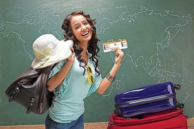 India is the second leading place of origin for students coming to the US, comprising 13.6% of the total international student population in that country.