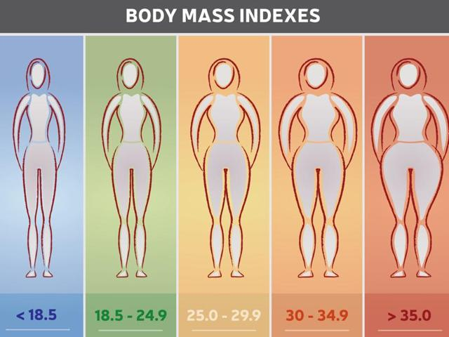 BMI,High BMI,High BMI bad