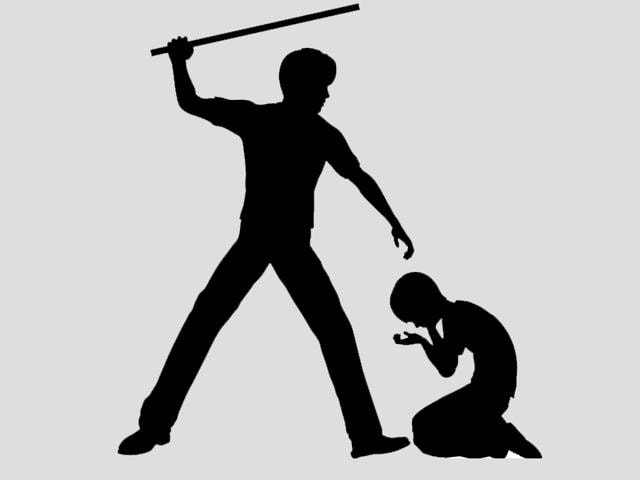 Under the Right to Education (RTE) act, no one has the authority to unleash corporal punishments.