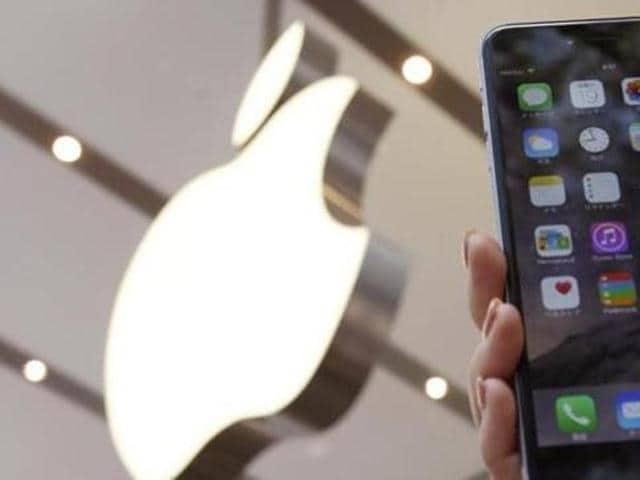 Apple,iPhone,smartphones