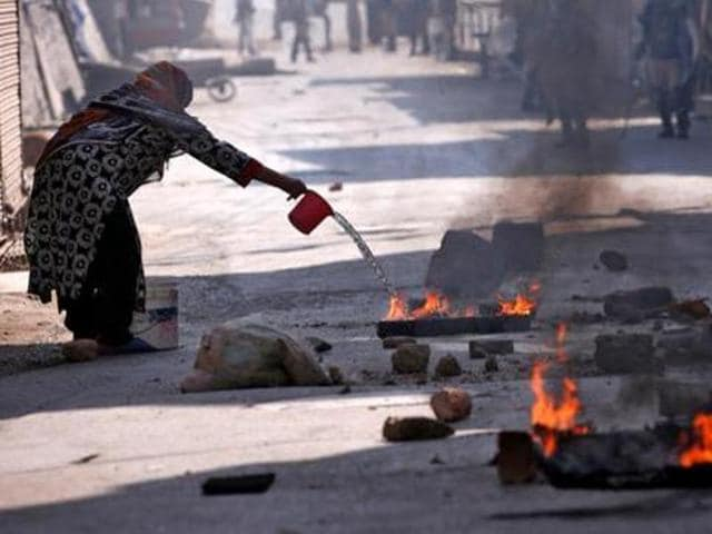 Over the past 100 days, unrest in the Valley left 84 people, including two cops, dead and thousands injured. The Valley witnessed continuous shutdown for the duration, with periodic relaxation as announced by the separatists who are spearheading the current agitation.