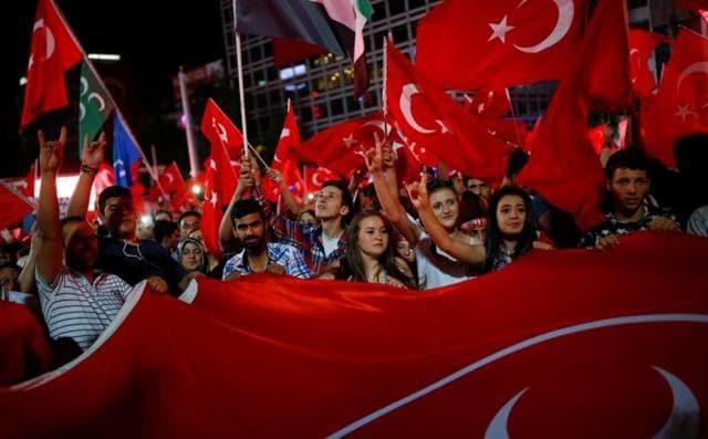 public gathering banned in Turkey,terror attack in Turkey,terrorism in Turkey