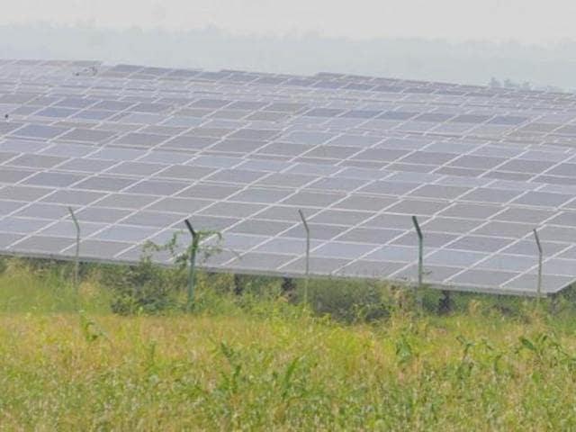 renewable energy capacity,Madhya Pradesh,MP renewable energy department