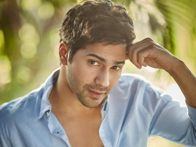 One of the top GECs (General Entertainment Channel) has come up with a lucrative offer for Varun's films, but nothing has been finalised yet.