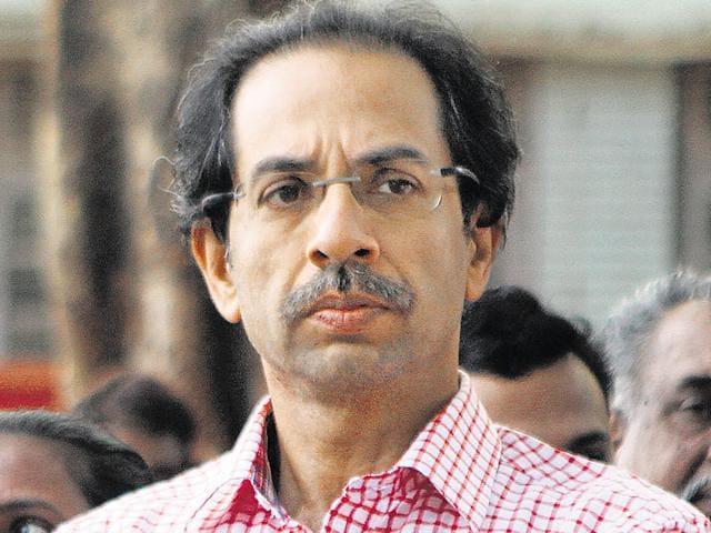 Uddhav Thackeray,BMC Elections,Shiv Sena
