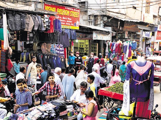 TEASING,Civil Lines,Sadar Bazaar