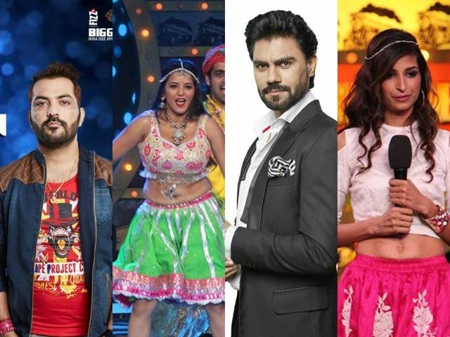 TV actor Gaurav Chopra, Bhojpuri item queen Monalisa aka Antara Biswas and commoners Priyanka Jagga and Manoj Punjabi have been nominated for evictions this week. Take our poll to tell us who should be the first one to be eliminateed from Bigg Boss 10.