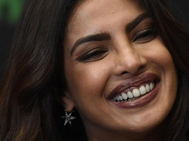 Priyanka Chopra,Ellen,Show