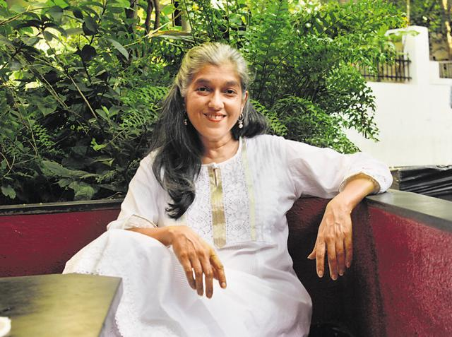 Bollywood  lives off stereotypes, says Ratna Pathak Shah.