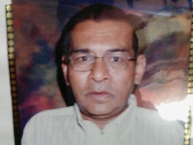 Bhupendra Vira