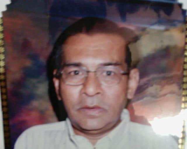 Vakola police station,Razzak Khan,Bhupendra Vira