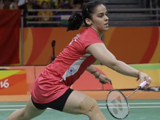 Saina Nehwal,Rio Olympics,International Olympic Committee
