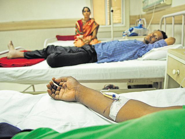 Last year, Delhi witnessed its worst-ever dengue crisis that affected 15,687 people and killed 60.