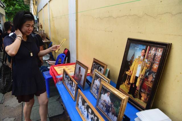 Thailand monarchy,King Bhumibol Adulyadej,death of Thailand king