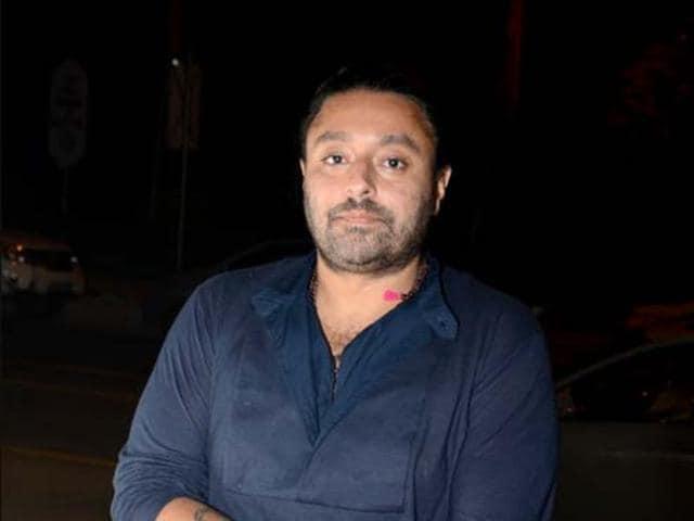 Indian-American hotelier,Vikram Chatwal,Criminal mischief