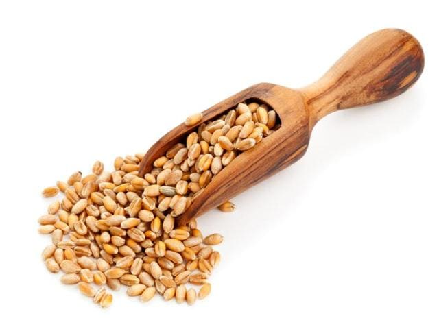 Studies show wheat protein can adversely affect chronic diseases.