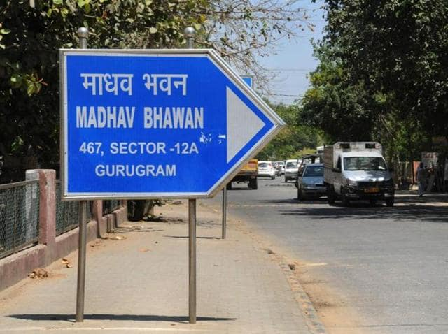 The state government announced that the renaming of Gurgaon as Gurugram (master's village) and Mewat as Nuh was done on April 12 in keeping with the sentiments of the locals to change these names.