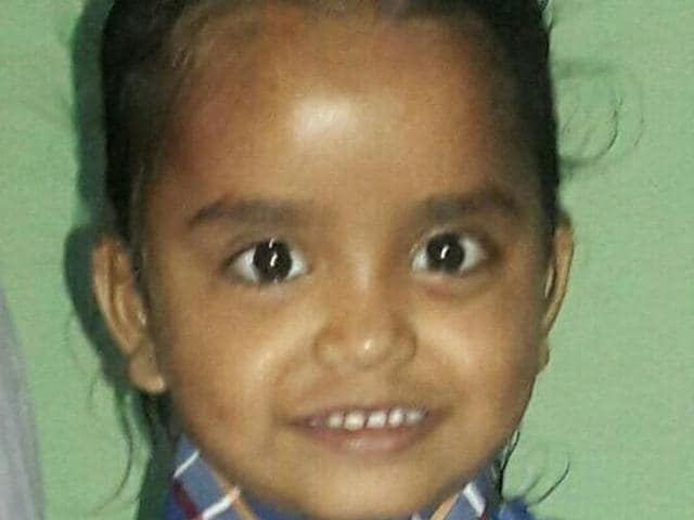 Septic tank,Death of four-year-old,Swaroop Nagar