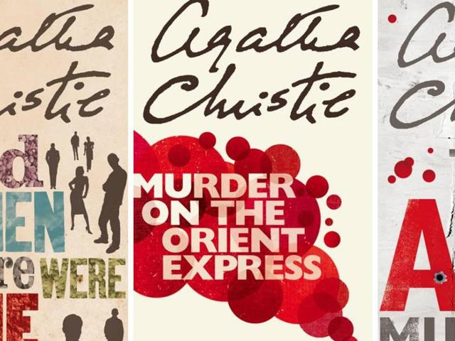 Celebrated crime novelist Agatha Christie is the best-selling writer of all time, outsold only by the Bible and Shakespeare.