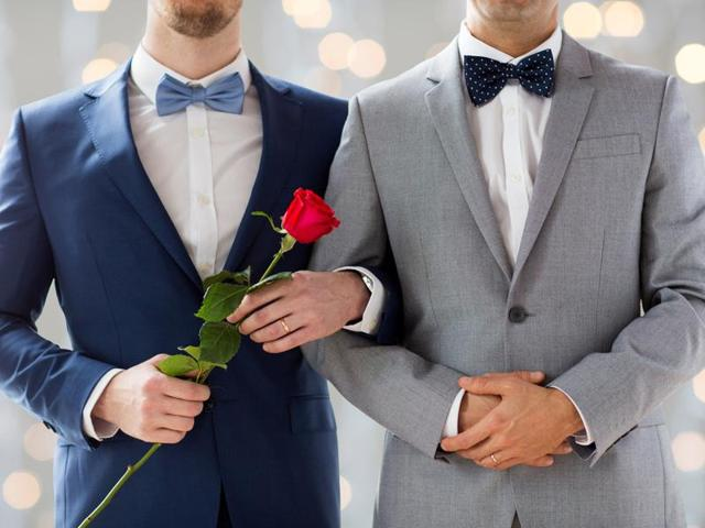 Same-Sex Marriage,LGBT,Gay Rights
