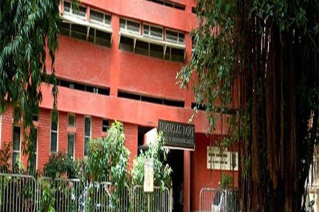 JBIMS,Jamnalal Bajaj Institute of Management Studies