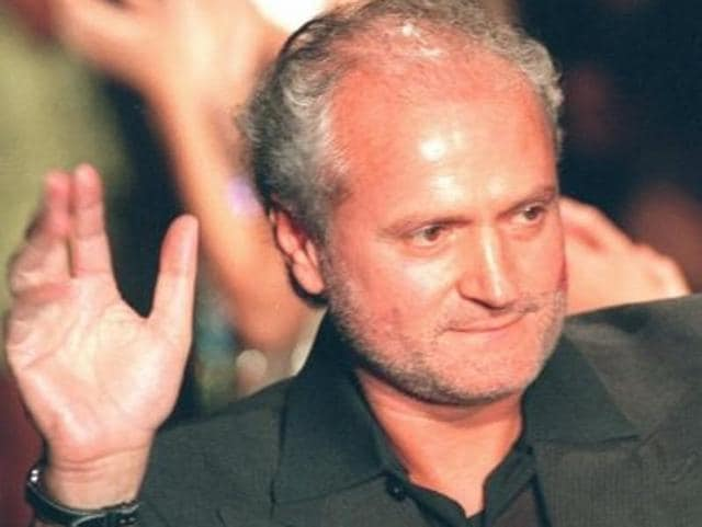Gianni Versace was the last of the five victims murdered by serial killer Andrew Cunanan.