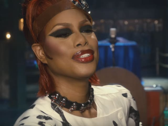 Laverne Cox,The Rocky Horror Picture Show,Rocky Horror Picture Show
