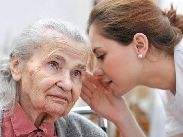 Hearing Problem,Old Age Problems,Hearing Ability