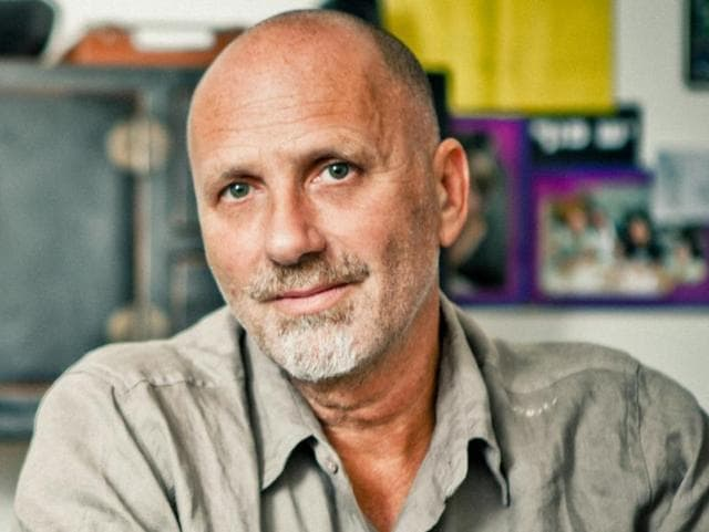 A film on me is like a dream come true: Israeli author Yossi Ghinsberg