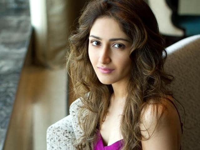 Actor Sayyeshaa says that as a director, Ajay Devgn knows exactly what he wants, not only from the acting point of view but also technical.