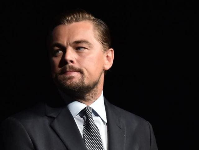 Leonardo DiCaprio,Captain Planet,Captain Planet Film