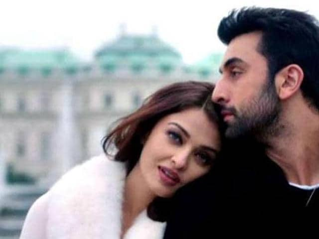 Ae Dil Hai Mushkil is set to hit the screens on October 28, 2016.