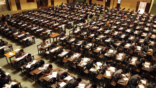Class 10 Board exams