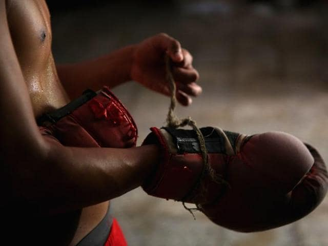 Indian Boxing Council