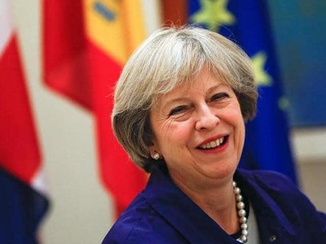 UK,Theresa May,Enoch Powell