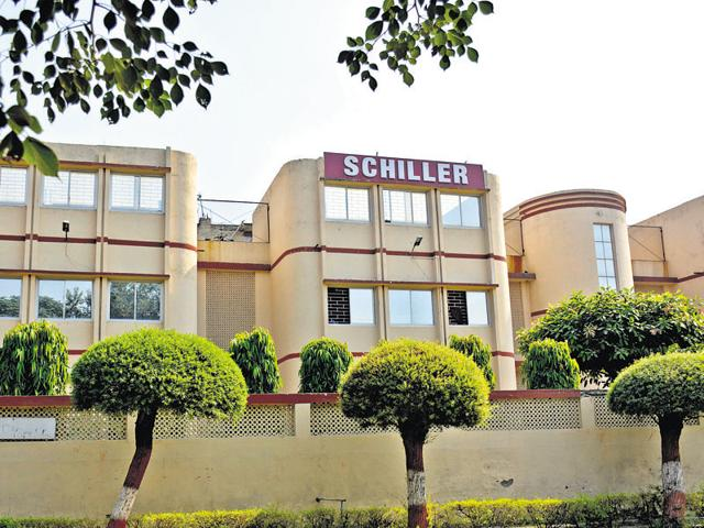 The principal of Schiller Institute Senior Secondary School in Raj Nagar said he had to keep the school closed on Monday after heated exchanges with the politician over the issue.