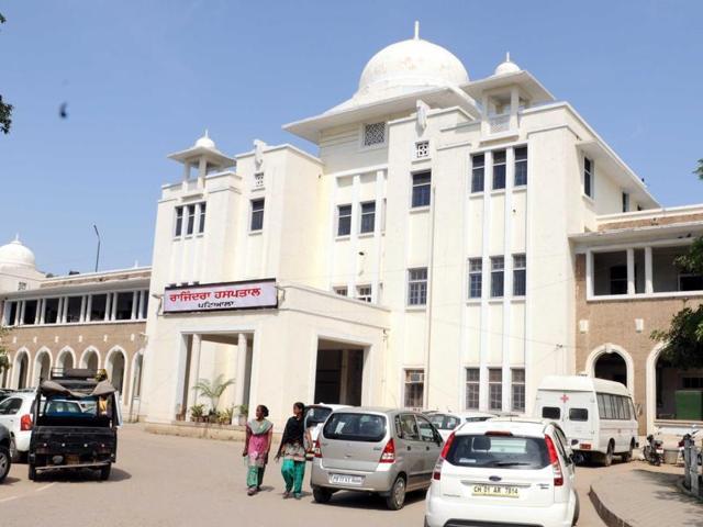Rajindra Hospital,staff negligence,Kotla Jattan village