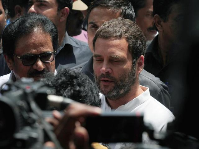 Chhattisgarh Congress on Tuesday suspended a rebel MLA for making derogatory remarks about the party and its vice-president Rahul Gandhi.