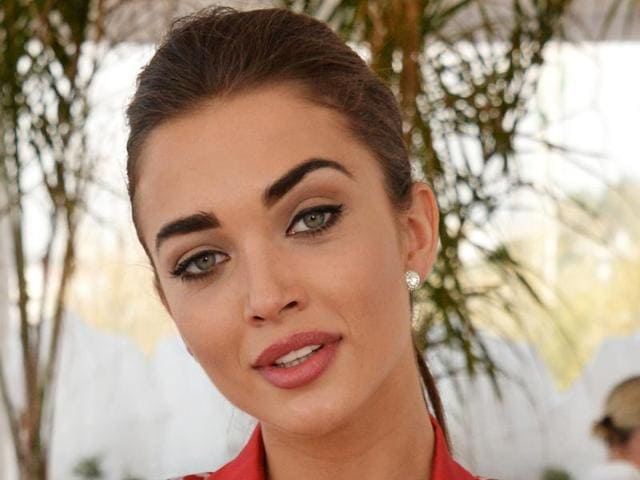 Amy Jackson feels 2.o  is going to be a landmark in her career.