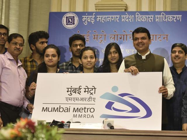 MMRDA,Metro lines,Devendra Fadnavis