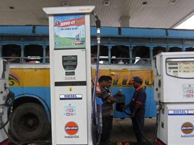 petrol pump strike,no petrol,petrol dealers