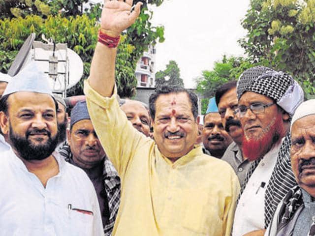 RSS Muslim wing,Uniform civil code,Triple talaq