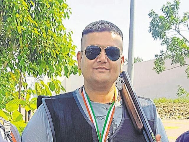 Bhopal,taekwondo expert,Harshit Tiwari