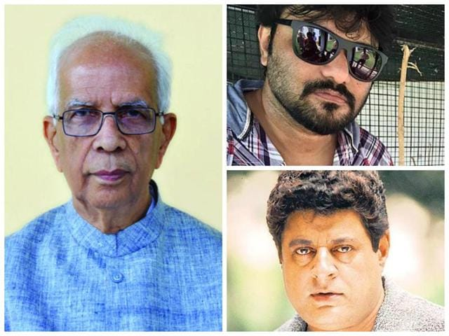 The song for the film (Jowar Bhata in Bengali and Rishtey in Hindi) will be sung by BJP leader Babul Supriyo. Gajendra Chauhan will act in it.