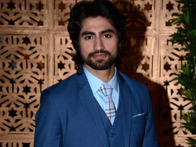 Humsafars actor Harshad Chopda feels it's important to enjoy your work, even if you end up with fewer projects.