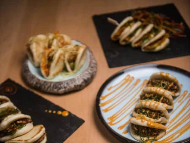In the last four months, four new Asian gastropubs have cropped up — Koko and Mr. Baozi in Lower Parel, Upstairs in Tardeo, and MRP – Modern Asian Bistro in Dadar (E).
